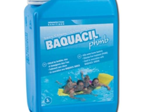 Cómo usar Baquacil para tratar el agua de la piscina sin cloro