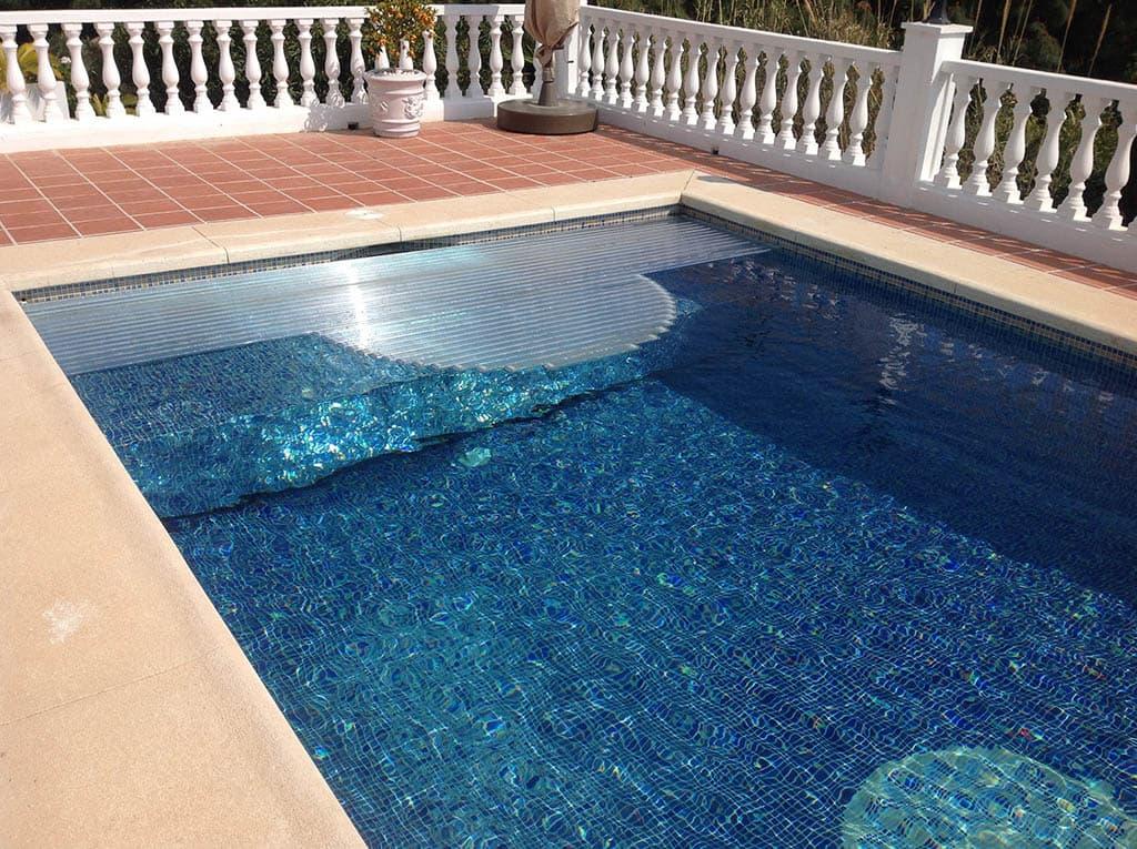 piscina en malaga