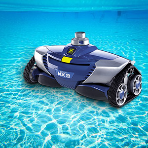 limpiafondos automatico para piscina