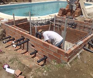 Servicios piscinas code for Mantenimiento jacuzzi exterior