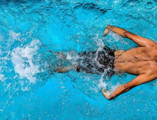 Tratamiento para evitar el COVID-19 en piscinas